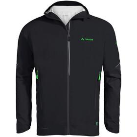 VAUDE Larice 2,5L II Jacket Men black